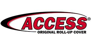 Access Original Roll-Up Cover Logo